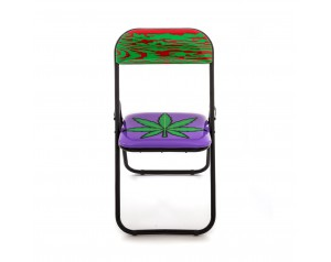 Folding Chair Weed