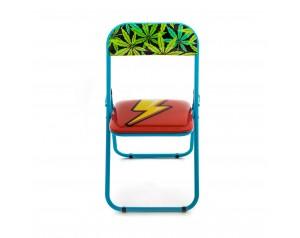Folding Chair Flash