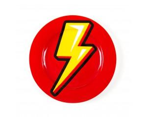 Flash Plate