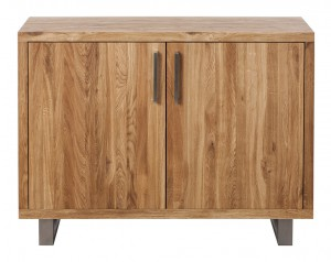 Quantum Oak 2 Door Sideboard