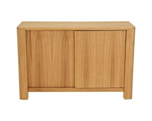 Soho Sliding Door Sideboard