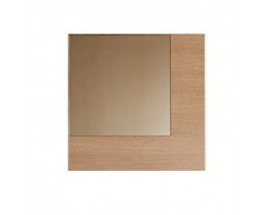 Orlo Square Mirror By Another Brand