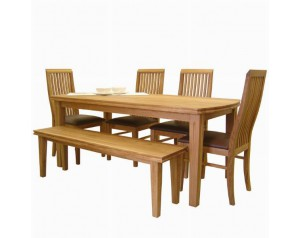Virgio Dining Table